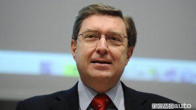 Photo of Nuovo Ministro dei Trasporti Governo Draghi, chi è Enrico Giovannini