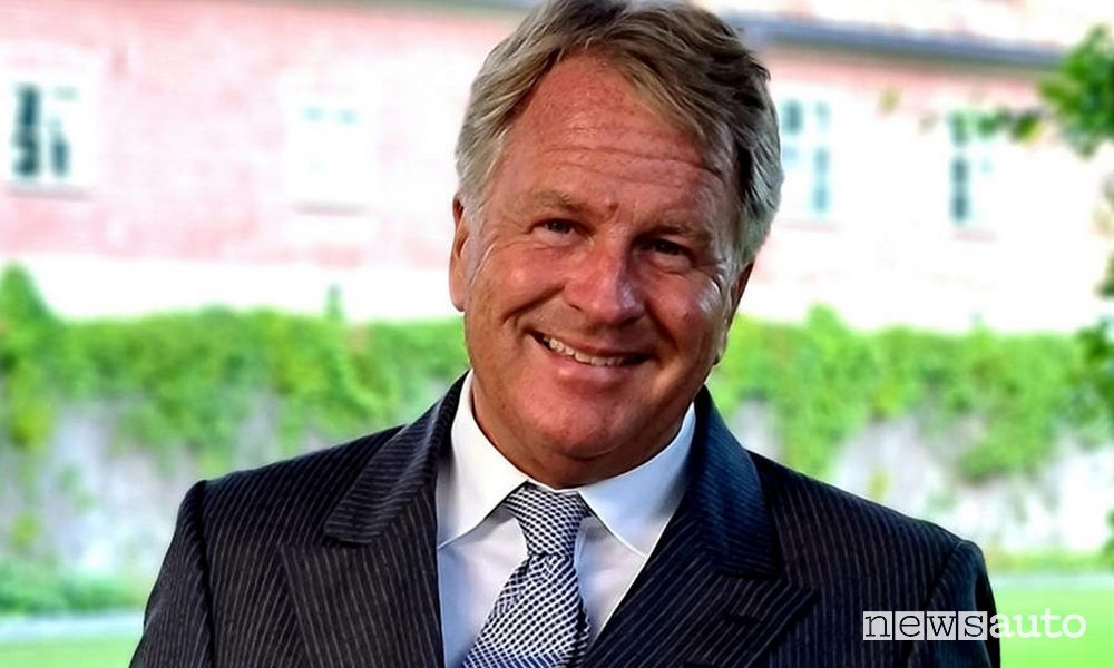 Lars Carlstrom, CEO e fondatore di Italvolt