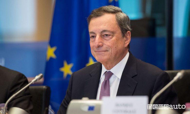 Governo Draghi, come cambia l'automotive?