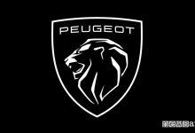 Photo of Logo Peugeot, com'è il nuovo simbolo del Leone