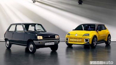 Photo of Renault 5, come nasce il design dell'erede moderna elettrica