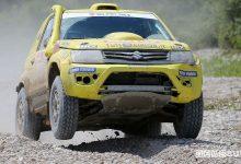 Photo of Suzuki Challenge 2021, calendario, date trofeo monomarca 4×4