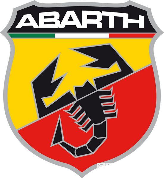 Logo Abarth 2007