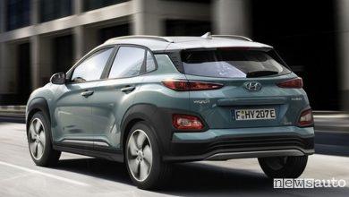 Photo of Hyundai, maxi richiamo per la sostituzione delle batterie sulla Kona