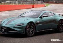 Photo of Aston Martin Vantage F1 Edition, caratteristiche e prezzi della supercar