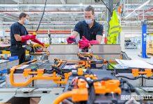 Photo of Problemi batterie auto elettriche, manutenzione nel centro Opel