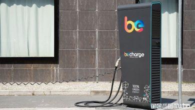 Photo of Ricarica auto elettriche, interoperabilità con Be Charge e Duferco