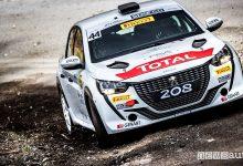 Photo of Rally Il Ciocco 2021, vittoria Hyundai e Peugeot [classifica]