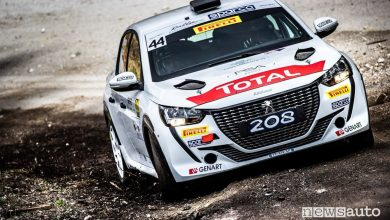 Photo of Rally Il Ciocco 2021, vittoria Hyundai e Peugeot [classifica]