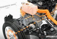Photo of Frenata rigenerativa, come funziona sulle auto elettriche e ibride