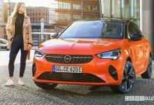 Photo of Autonomia reale auto elettrica, i km di Opel Corsa-e Mokka-e