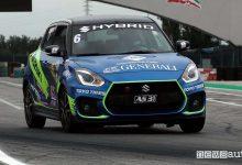 Photo of ACI Rally Italia Talent, calendario, tappe e iscritti 2021