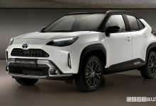 Photo of Toyota Yaris Cross Adventure e Premiere, caratteristiche e ordini on-line