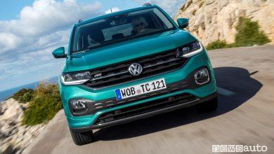 Photo of Volkswagen T-Cross Sport, caratteristiche e prezzi