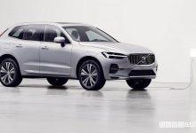 Photo of Nuova Volvo XC60, cosa cambia, caratteristiche
