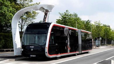 """Photo of Autobus elettrici e smart city  a Taranto con i """"Bus Rapid Transit"""""""