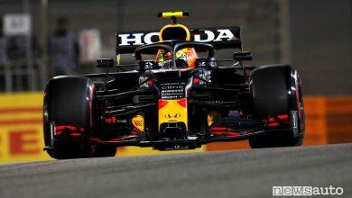 Photo of Qualifiche F1 Gp Bahrain 2021, la griglia di partenza