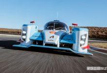 Photo of Auto ad idrogeno più veloce al mondo: Forze IX da 300 km/h