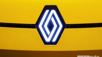 Photo of Logo Renault, arriva una nuova losanga