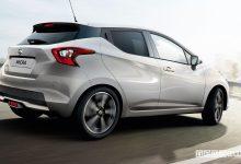 Photo of Nissan Micra GPL, caratteristiche e prezzi