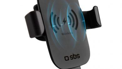Photo of Promozioni ad aprile, ricarica telefono wireless da auto gratuito da MAK