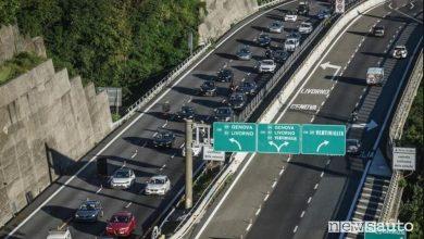 Code in autostrada, rimborso pedaggio con l'indennizzo traffico