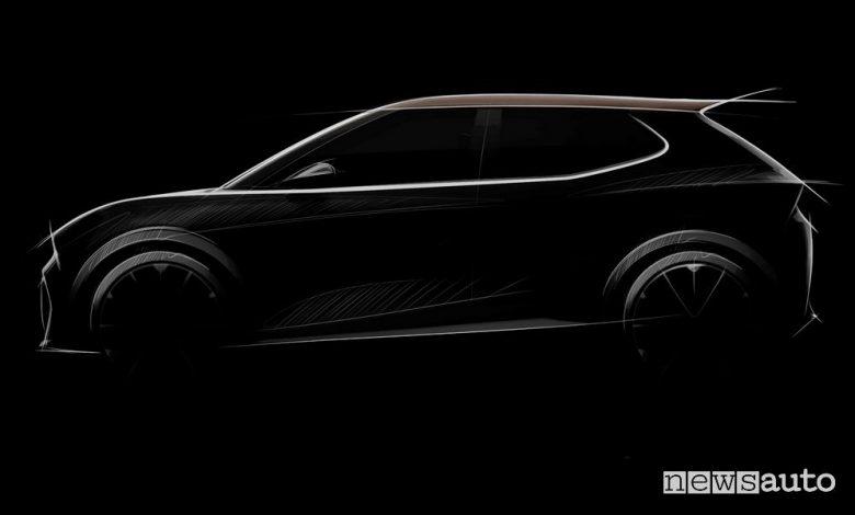 Nuove auto elettriche, Seat annuncia due modelli