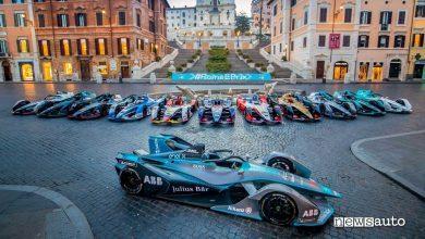 Photo of Viabilità Roma zona EUR, ecco come cambia con l'ePrix di Formula E