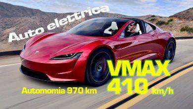 Photo of Le auto elettriche più veloci al mondo, velocità max e autonomie record