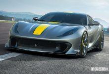 Photo of Ferrari 812 Competizione, com'è, caratteristiche