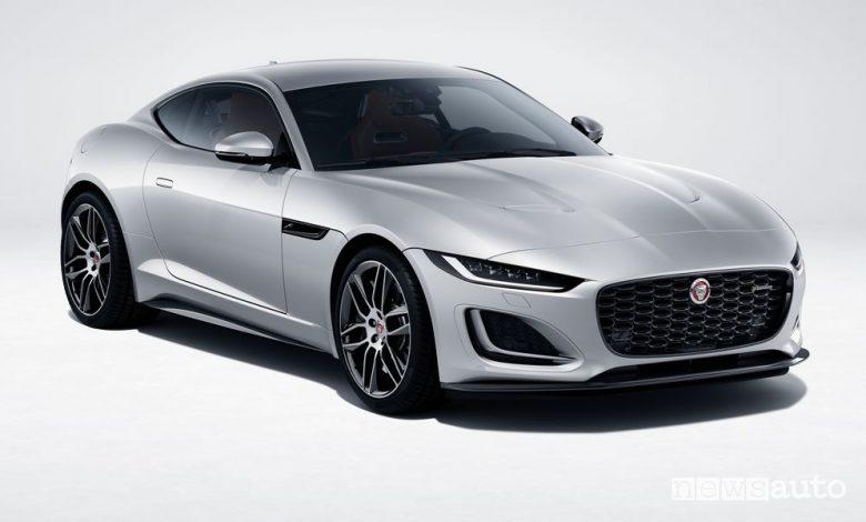 Jaguar F-Type R Dynamic Black Coupé