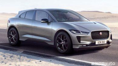 Photo of Nuova Jaguar I-Pace Black, SUV elettrico, caratteristiche, autonomia e prezzi