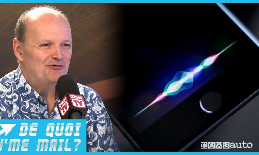 Luc Julia il papà, l'inventore dell'assistente vocale Siri è il nuovo Direttore Scientifico Renault