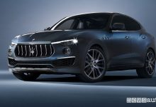 Photo of Maserati Levante Hybrid, SUV ibrido, caratteristiche