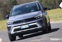Photo of Opel Crossland 1.2 turbo benzina EAT6 come va, consumi e caratteristiche