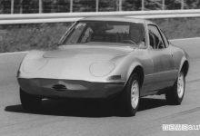 Photo of Record velocità auto elettriche, i primati dell'Opel Elektro GT