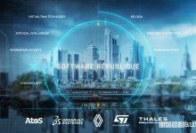 Mobilità del futuro, nasce Software République con Renault