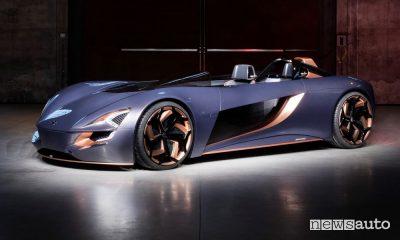 Concept Suzuki Misano IED Istituto Europeo di Design