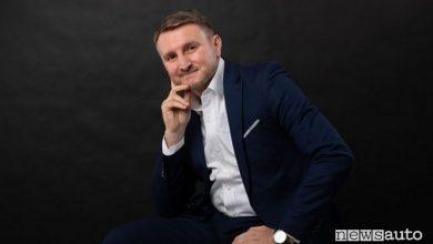 Davide D'Amico, nuovo Capo della Comunicazione Helbiz