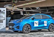 Photo of Ford Puma, premio Auto Europa 2021 Opinion Leader