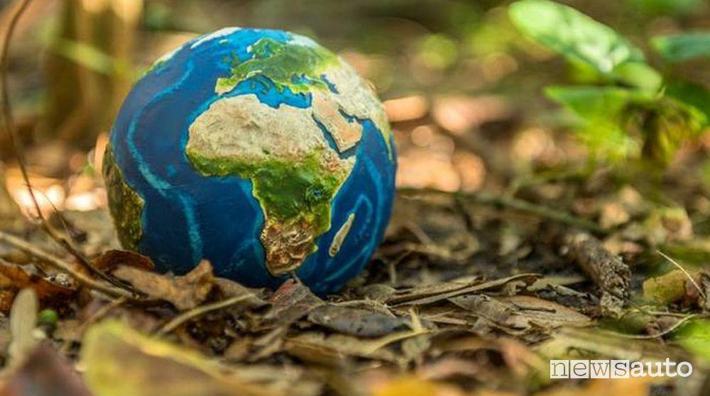 Giornata della Terra Earth Day