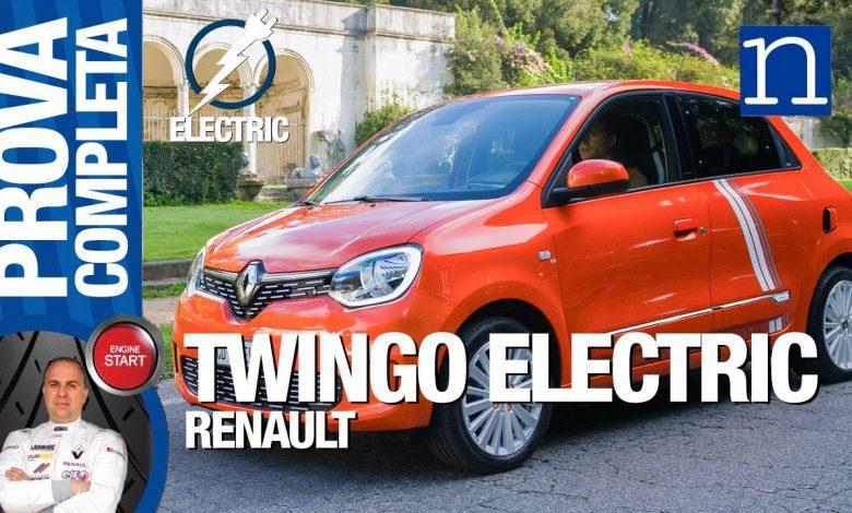 Photo of Twingo elettrica, prova come va impressioni di guida
