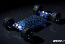 Photo of Motore per auto elettriche by Yamaha