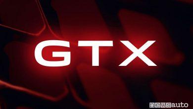 Photo of Volkswagen GTX, la sigla delle nuove auto sportive elettriche