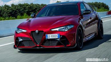 Photo of Alfa Romeo Giulia GTA e GTAm, caratteristiche e prezzo