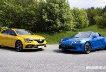 Photo of Auto sportive Renault, la gamma diventa Alpine Cars