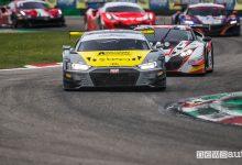 Photo of ACI Racing Weekend Monza 2021: risultati e vincitori gare