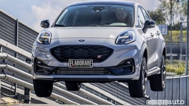 Photo of Ford Puma ST 200 cv, il video con impressioni di guida e come va in prova