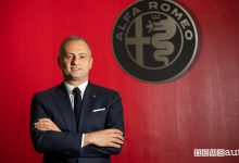 Photo of Alfa Romeo, nuovo Responsabile Marketing e Comunicazione