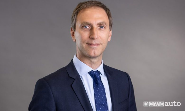 Guillaume Jolit, la carriera del nuovo manager Renault